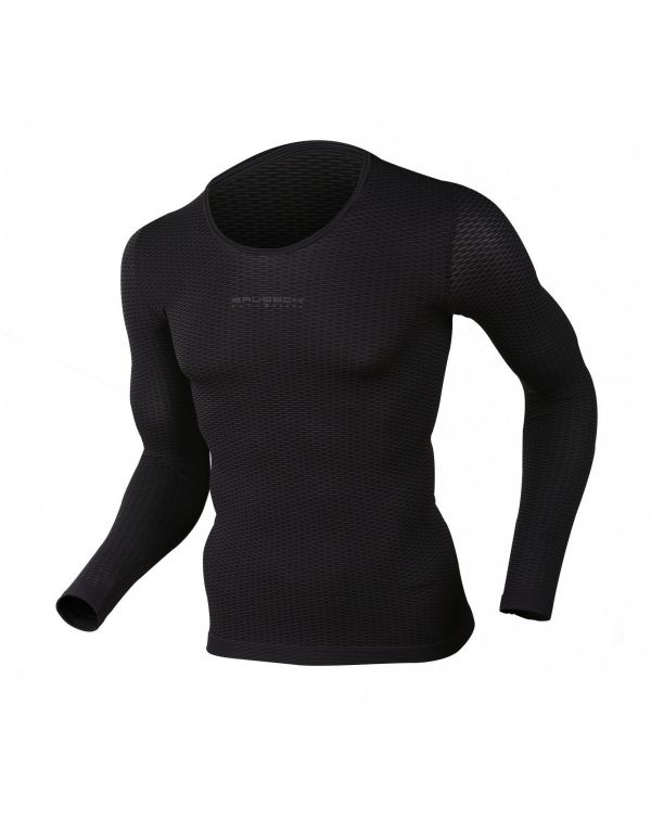 T-shirt base layer manches longues