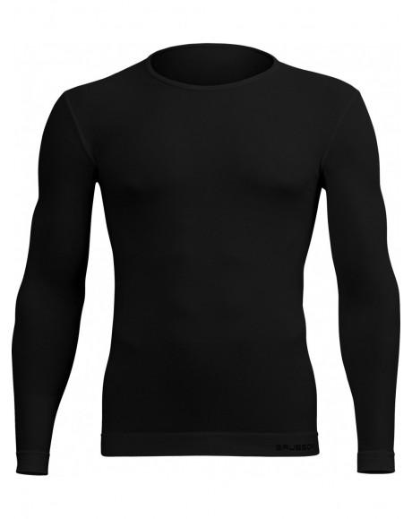 Retrouvez notre T-shirt manches longues Homme COMFORT COTTON au prix de 35,90€