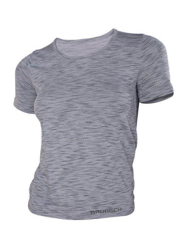 Retrouvez notre T-shirt thermique Femme FUSION au prix de 33,90€