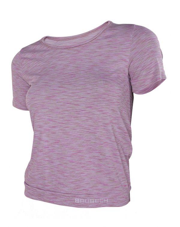 T-shirt thermique Femme FUSION au prix de 33,90€