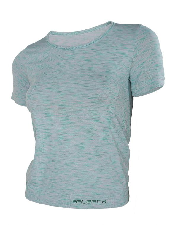 T-shirt Thermique Femme