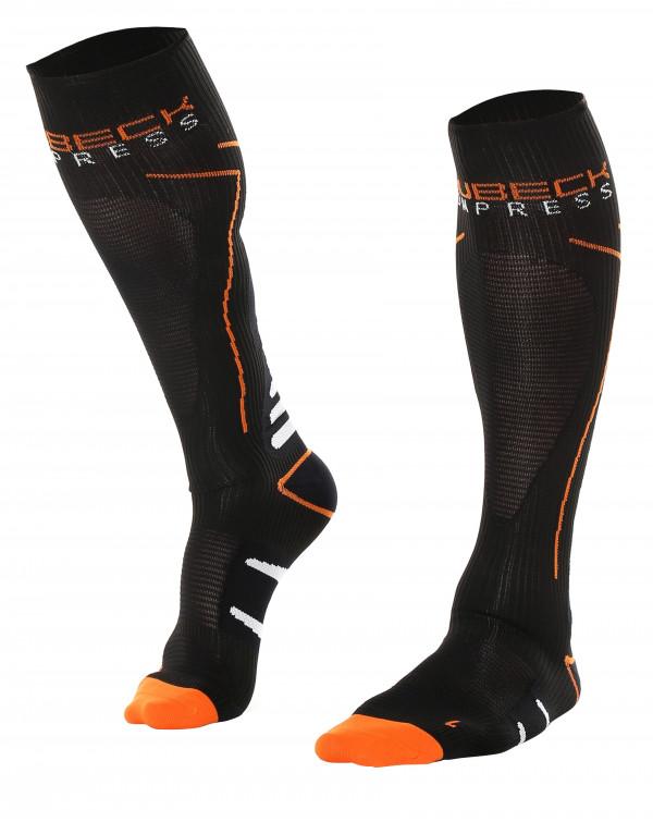 Chaussettes de compression unisexe
