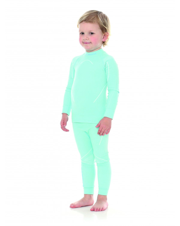 Sweat-shirt Thermo Enfant Fille