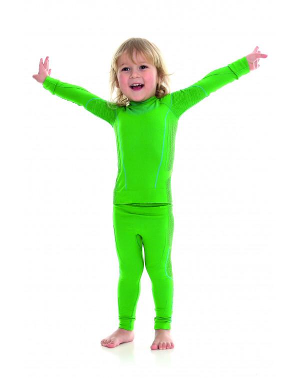 Sweat-shirt Thermo Enfant Garcon