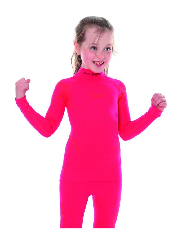 Retrouvez  notre Sweat-shirt Thermo Junior Fille au prix de 53,90€