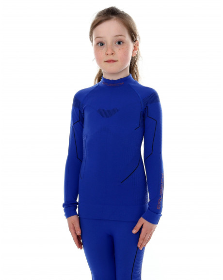 Sweat-shirt Thermo Junior Fille