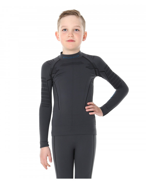 Sweat-shirt Thermo Junior Garcon