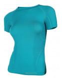 T-shirt thermique Femme ACTIVE MERINOS au prix de 56,90€