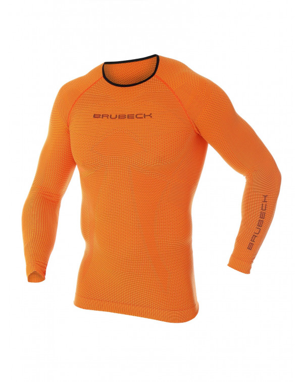 T-shirt manches longues Homme 3D RUN PRO ATHLETIC
