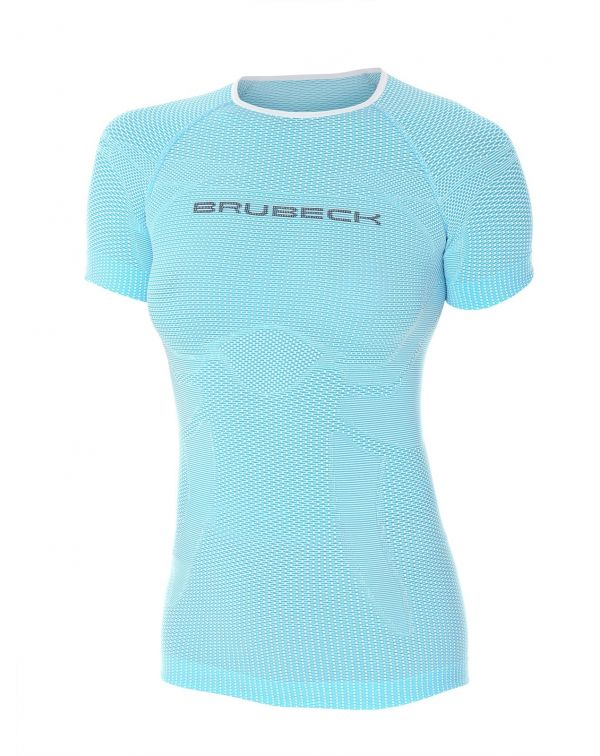 T-shirt manches courtes Femme 3D RUN PRO ATHLETIC