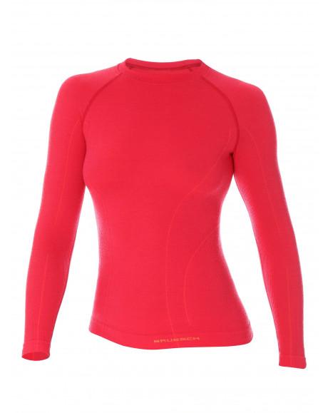 Sweat-shirt thermique Femme ACTIVE MERINOS au prix de 78,90€