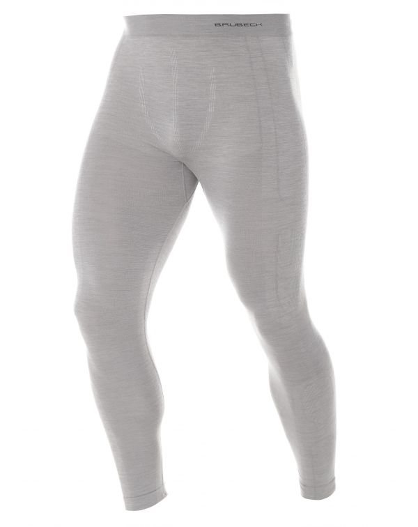 Leggings Homme CONFORT WOOL