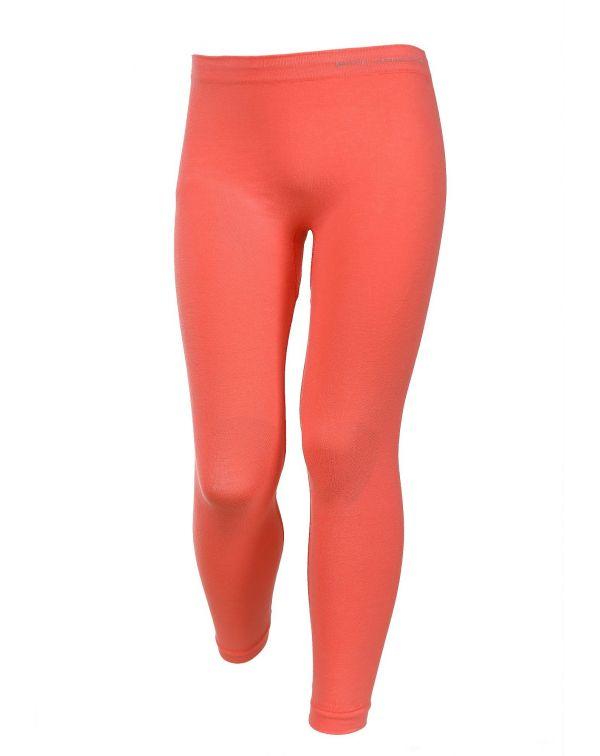 Retrouvez  notre Legging Fille COMFORT COTTON JUNIOR au prix de 17,90€