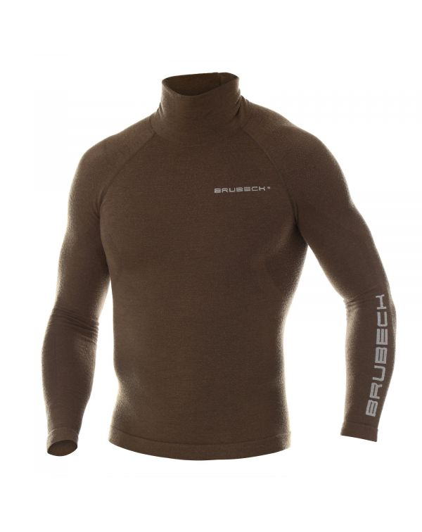 Sweat-shirt thermique Homme...