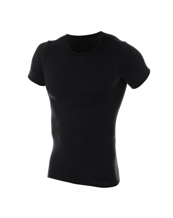 T-SHIRT THERMIQUE HOMME COMFORT MERINOS