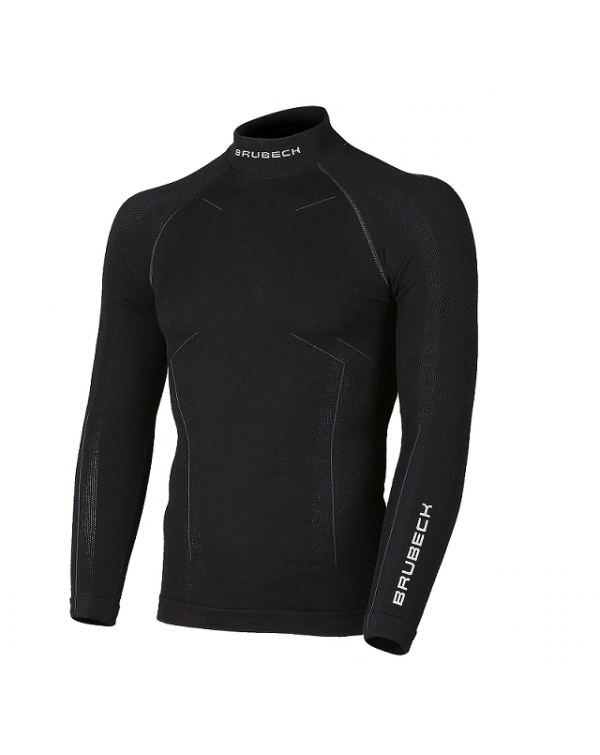 Sweat-shirt thermique Homme EXTREME MERINOS