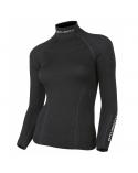 Sweat-shirt thermique Femme EXTREME WOOL au prix de 93,00€