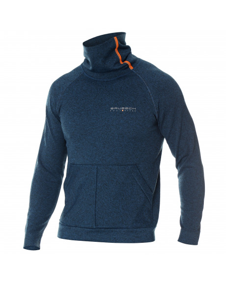 Pull Homme blu FUSION Avec Poches