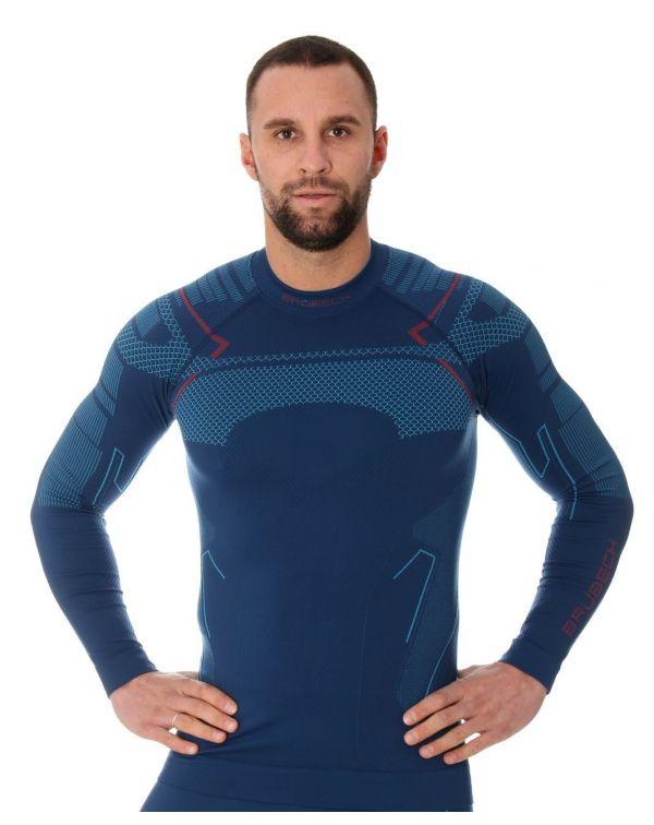 Sweat-shirt Homme manches longues THERMO au prix de 84,90€