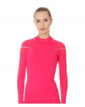 Retrouvez notre Sweat-shirt Femme manches longues THERMO au prix de 84,90€