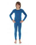 Ensemble Enfant Garçon Sweat-shirt + Legging EXTREME MERINO