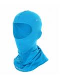 Cagoule thermique bleue MERINOS