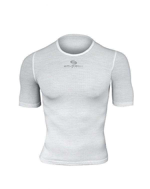 T-shirt manches courtes Homme BASE LAYER