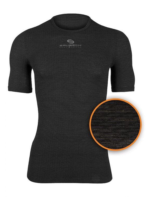 T-shirt manches courtes Homme BASE LAYER au prix de 35,90€