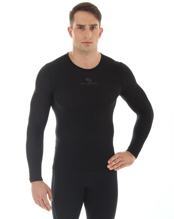T-shirt thermique manches longues Homme BASE LAYER