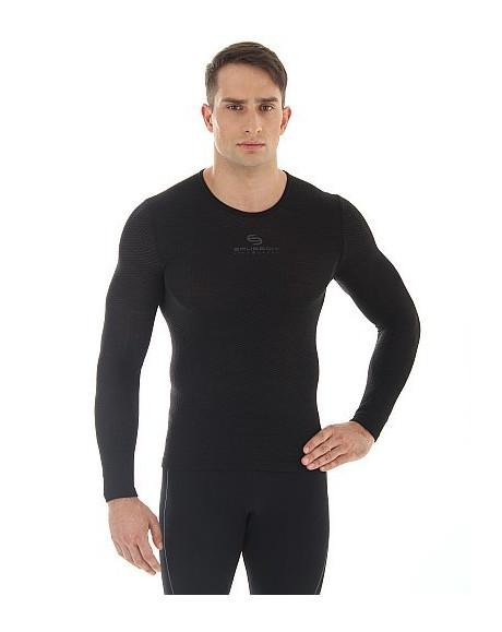 Retrouvez notre T-shirt thermique manches longues Homme BASE LAYER au prix de 44,90€