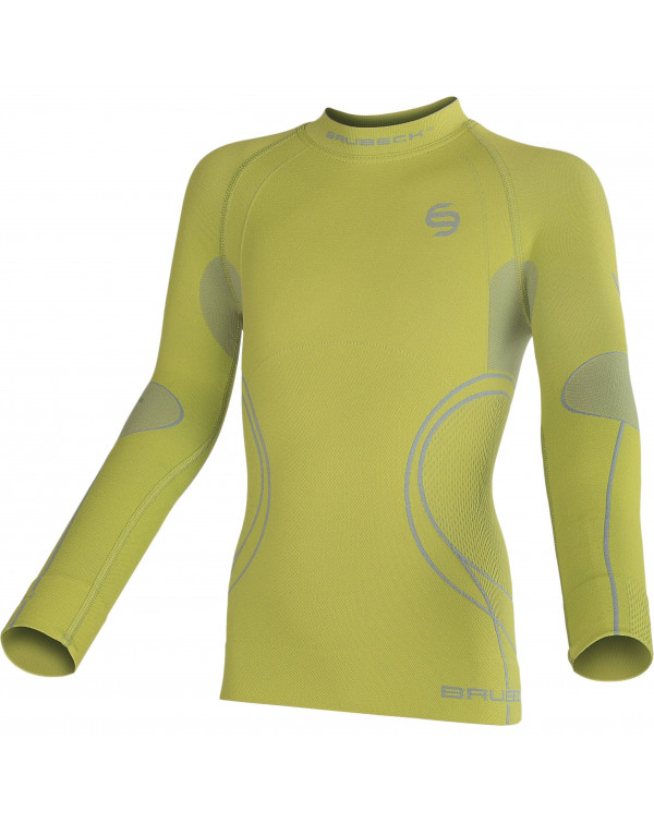 Sweat-shirt manches longues Fille THERMO
