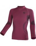 sweat-shirt manches longues Fille THERMO au prix de 41,90€