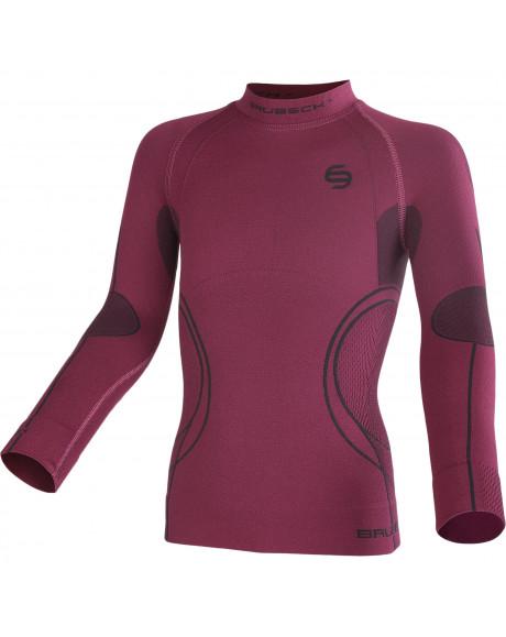 Retrouvez notre Sweat-shirt manches longues Fille THERMO au prix de 41,90€