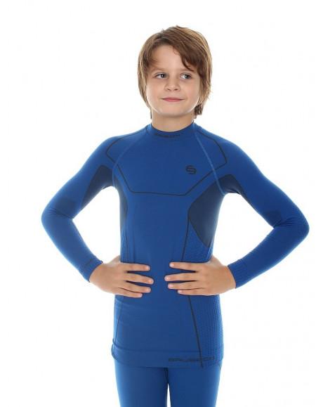 Retrouvez  notre Sweat-shirt manches longues Garçon THERMO au prix de 41,90€