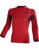 Sweat-shirt manches longues Garçon THERMO au prix de 41,90€