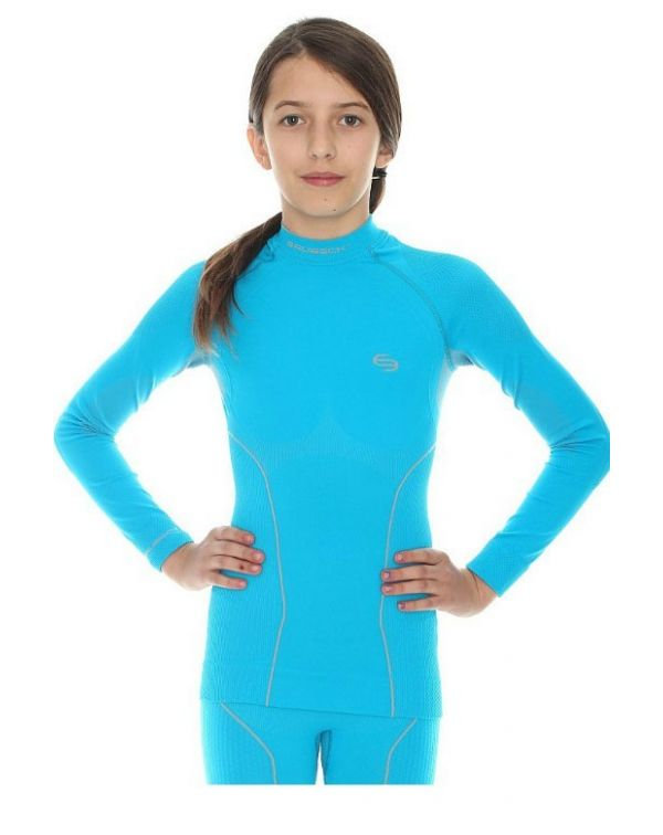 Sweat-shirt Junior Fille manches longues THERMO