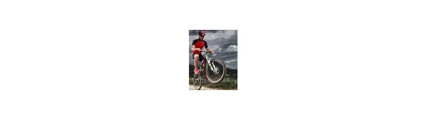 Découvrez la gamme Brubeck spéciale pour les cyclistes!