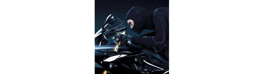 Découvrez les sous vetements Brubeck conçus pour la moto