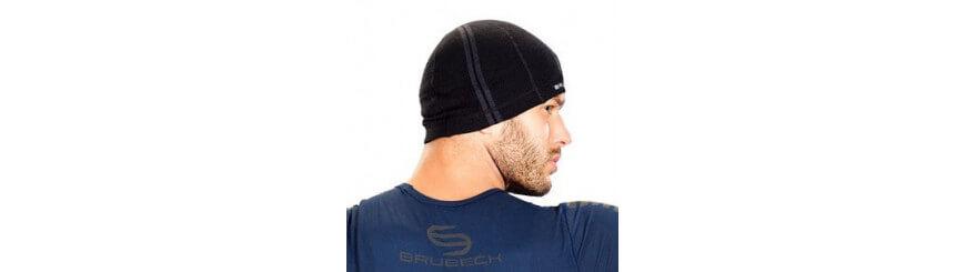 Découvrez les Bonnets thermiques pour le sport de Brubeck