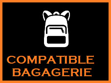 Compatible Bagagerie